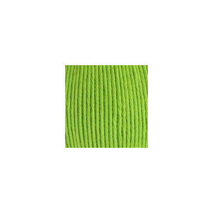 BC Garn Alba Unicolor eb09 Æblegrøn