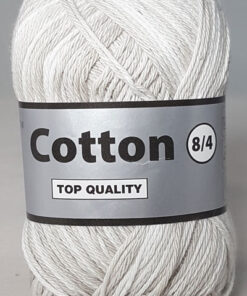 Cotton 8/4 - Bomuldsgarn - Flerfarvet - 621