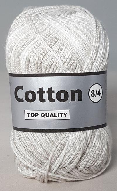 Cotton 8/4 - Bomuldsgarn - Flerfarvet - 621