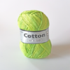 Cotton 8/4 - Bomuldsgarn - Flerfarvet - 627