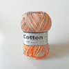 Cotton 8/4 - Bomuldsgarn - Flerfarvet - 632