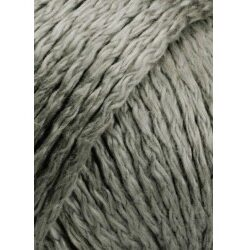 Lang yarns amira farve 95, lys brun bomuldsgarn