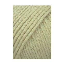 Lang yarns omega, beige 022 akrylgarn