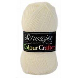 Scheepjes colour crafter 100g, farve 1005 barneveld akrylgarn