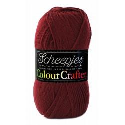 Scheepjes colour crafter 100g, farve 1035 kampen akrylgarn
