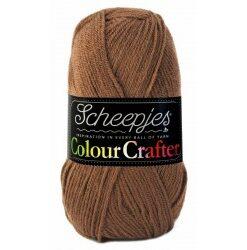 Scheepjes colour crafter 100g, farve 1054 haarlem akrylgarn