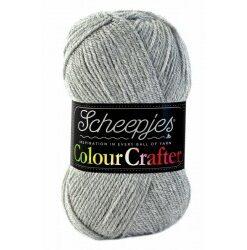 Scheepjes colour crafter 100g, farve 1099 wolvega akrylgarn
