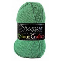 Scheepjes colour crafter 100g, farve 1116 emmen akrylgarn