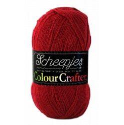 Scheepjes colour crafter 100g, farve 1123 roermond akrylgarn