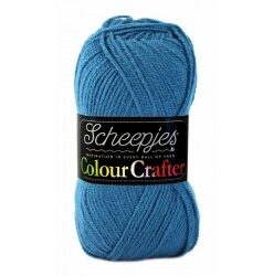 Scheepjes colour crafter 100g, farve 1708 alkmaar akrylgarn