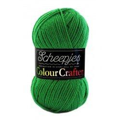 Scheepjes colour crafter 100g, farve 1826 franeker akrylgarn