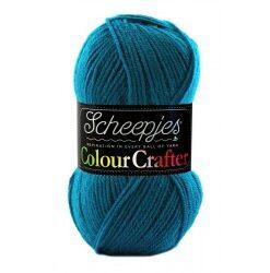Scheepjes colour crafter 100g, farve 1829 wilnis akrylgarn
