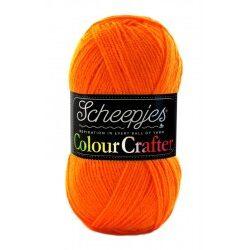 Scheepjes colour crafter 100g, farve 2002 gent akrylgarn