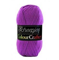 Scheepjes colour crafter 100g, farve 2003 brugge akrylgarn