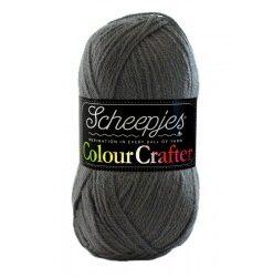 Scheepjes colour crafter 100g, farve 2018 pollare akrylgarn