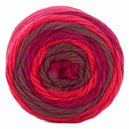 Himalaya Sweet Roll Garn Print 04 Cherry Swirl