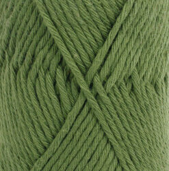 Drops paris grøn bomuldsgarn