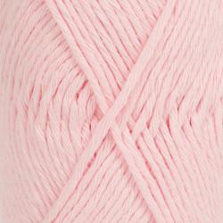 Drops paris pink bomuldsgarn