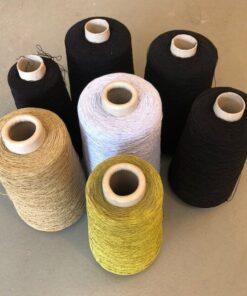Bomuld polyester 650 (4,5kg)