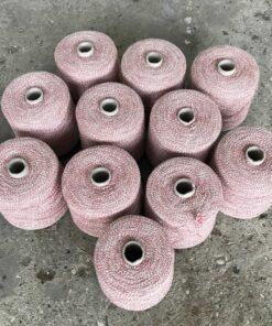 B2B pakke: Tyndt bomuld tricolore (10kg)