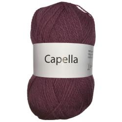 Capella malva 253 garn wool4you capella