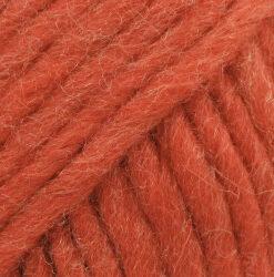 Drops eskimo farve orange garn drops snow / eskimo