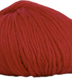 Hjertegarn Incawool - Uldgarn - fv 2060 Rød