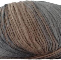 Hjertegarn Incawool - Uldgarn - fv 6050 Flerfarvet