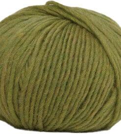 Hjertegarn Incawool - Uldgarn - fv 705 Lime Grøn