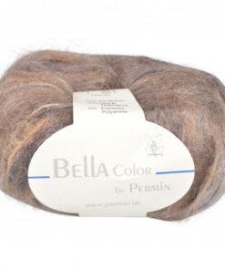 Permin Bella Unicolour Garn 883157 Beige