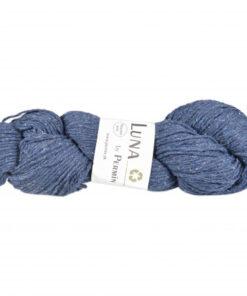 Permin Luna Garn 889005 Marine