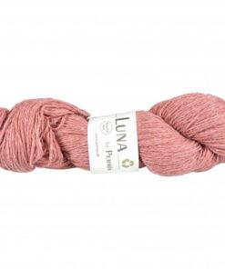 Permin Luna Garn 889011 Rosa