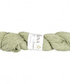 Permin Luna Garn 889016 Lys grøn