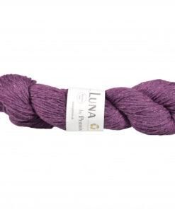 Permin Luna Garn 889018 Lilla