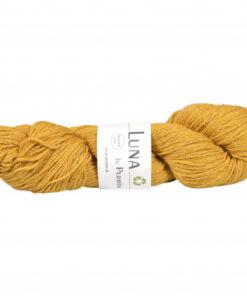 Permin Luna Garn 889020 Oliven grøn
