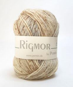 Rigmor Permin - Flerfarvet uldgarn - 886501